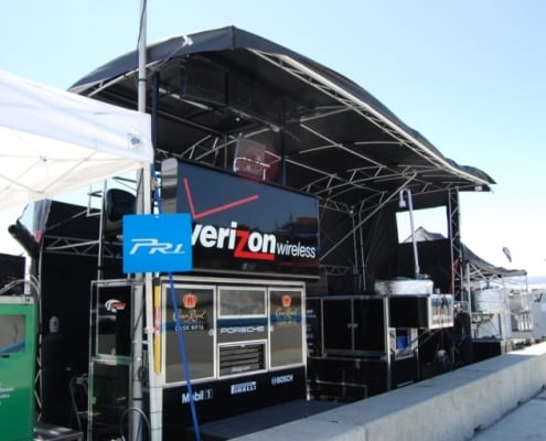 Pit Canopy
